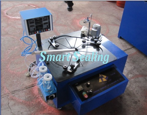 Lapping Machine Manufacturer Sided Lapping Machine