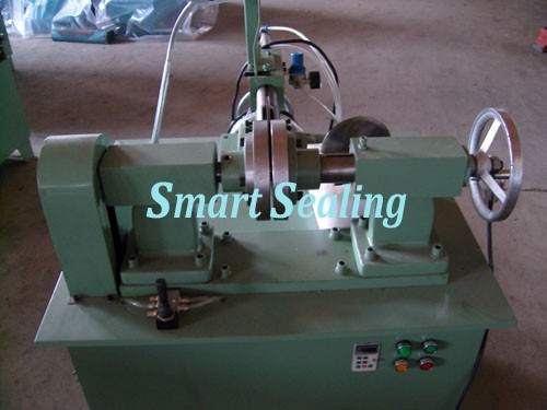Winding machine for small size SWG » SMT-PX-150A