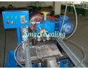 ZHEJIANG SMART SEALING CO., LTD.: Kammprofile gasket machine - SMT-5213