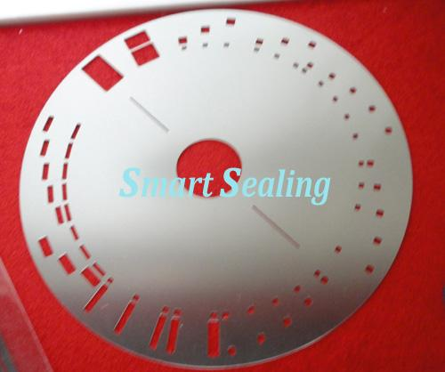 Encoder Disk Precise Etching Smt 626 Supplier China