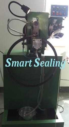 Angling machine for SWG Inner ring » SMT-PX2000N